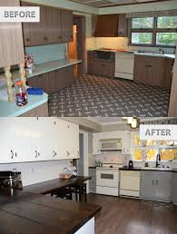 diy refurbished kitchen cabinets best home furniture decoration small kitchen diy ideas before amp after remodel pictures of tiny kitchen remodel on budget the rodimels family mybktouch blog for cheap kitchen