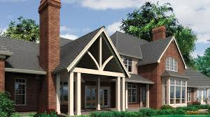 alan mascord house plans mascord house plan 2455 the lacombe
