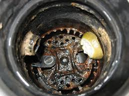 How To Free Up A Clogged Kitchen Sink Disposal Terrys Plumbing - Kitchen sink is clogged
