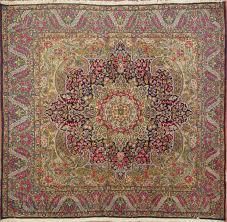 vendita tappeti orientali n 16 gf kirman 200 x 183 cm tappeti orientali e moderni