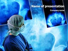 trauma powerpoint template free medical powerpoint templates
