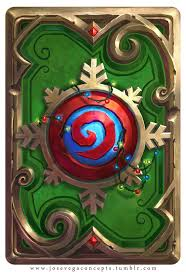 christmas card by artofjosevega on deviantart