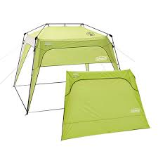 Instant Shade Awning Coleman Instant Shade 300 Outdoor Foldable Portable Lightweight