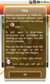 Top Right Or Right Top Story Creator Amazon Co Uk Appstore For Android