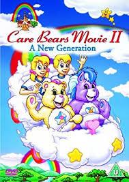 care bears movie ii generation dvd amazon uk