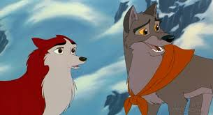 Wildfire Cartoon Dvd by Get The Widescreen Version Of Balto