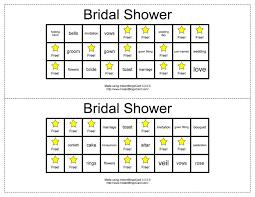 wedding words for bingo bridal shower bingo cards 1st edition uk word bingo cards