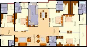 3000 sq ft floor plans 3000 sq ft 5 bhk floor plan image agi infra jalandhar heights