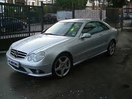 used mercedes for sale used 2006 mercedes benz clk clk220 cdi sport for sale in london