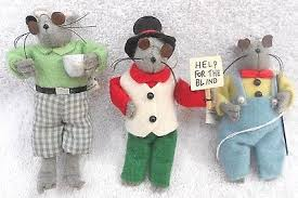 felted things collection on ebay