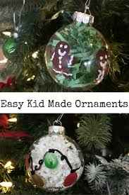 ornament parent gifts simply kinder