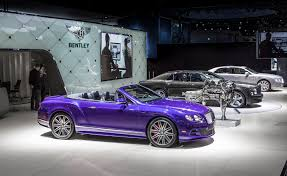 bentley showroom bentley motors website world of bentley our story news 2015