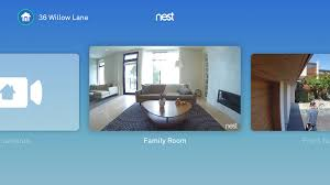 home design tv shows us how to install and use the nest app for apple tv
