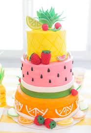 birthday margarita cake roundup of the best summer cakes tutorials and ideas my cake