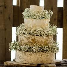wedding cake of cheese minnie cheese wedding cake