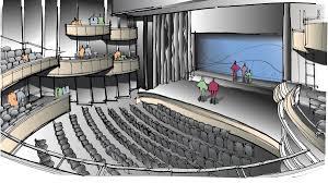 cincinnati home theater cincinnati playhouse in the park to build new theater video