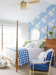 decorating with wallpaper bedroom floral small bedroom with wallpaper theme 20 floral