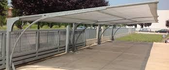 tettoia autoportante tettoie per auto in alluminio prezzi id礬es de design d int礬rieur