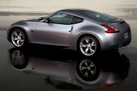 nissan z nissan 370z offers classic sport coupe styling