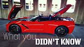 what is the difference between 2lt and 3lt corvette ask the chevy dude 2014 stingray 2lt 3lt differences bachman