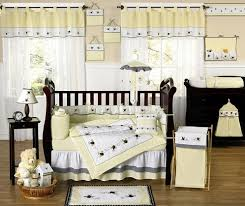 Bumble Bee Crib Bedding Set Designer Unique Bumble Bee Baby Bedding 9 Pc Crib Set Only 189 99
