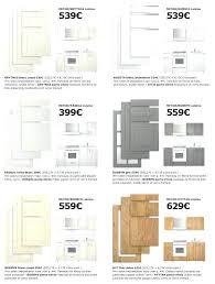 facades cuisine facade de meuble de cuisine impressionnant facade meuble cuisine