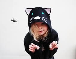 Cat Halloween Costumes Girls 6 Handmade Halloween Costumes Girls Child Mode