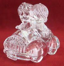 crystal glass romantic wedding cake decorations ebay