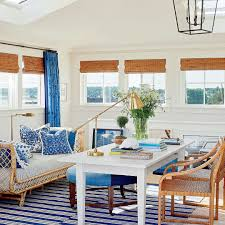 Coastal Living Dining Room Coastal Living Idea House 2017 The Neo Trad