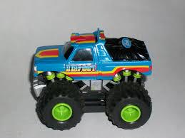 bigfoot monster truck toy image gallery of monster truck bigfoot toy