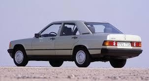 mercedes benz e class e 1986 review specifications and photos