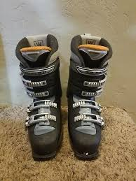 womens ski boots size 9 salomon performa trainers4me