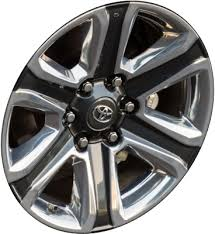 toyota tacoma rims and tires toyota tacoma wheels rims wheel stock oem replacement