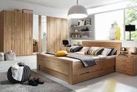 Schlafzimmer Komplett Led Schlafzimmer Komplett Rauch Sitara Wildeiche Teilmassiv W69