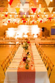 guirlande fanion mariage inspiration mariage guinguette mariage wedding and wedding