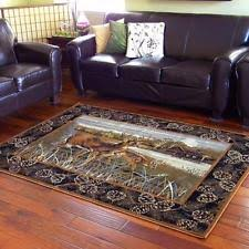 Camo Rugs For Sale Deer Rug Ebay