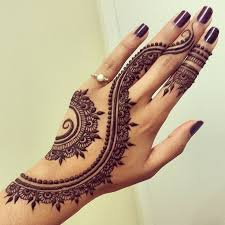 Henna Decorations Best 25 Indian Henna Designs Ideas On Pinterest Indian Henna