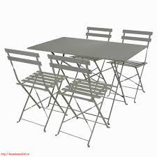 Table De Cuisine Le Bon Coin by Table Et Chaises Pliantes Belle Table De Jardin Pliante 4 Places