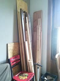 Instructables Platform Bed - cedar planked platform bed frame 9 steps with pictures