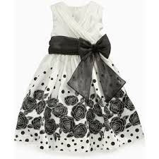 bonnie jean kids dress little girls special occasion floral