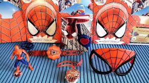 17 Best Images About Spider - 2014 the amazing spider man 2 mcdonald s happy meal best toys set