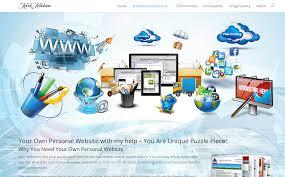 website development kirk nielsen