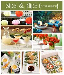 outdoor cocktail party decorating ideas archives party