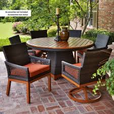 9 Pc Patio Dining Set - metropolitan 9 piece dining set foremost canada