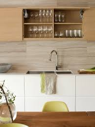 Kitchen Backsplash Photo Gallery 17 Best Where To Stop A Tiled Backsplash Images On Pinterest