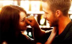 ryan gosling emma stone couple film movie movies gif find download on gifer