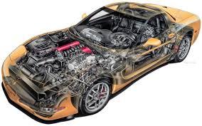 c5 corvette hp 2001 corvette c5 z06 introduced ls6 engine