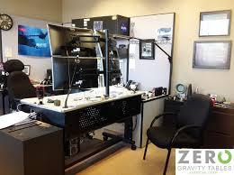 Zero Gravity Computer Desk Customer Reviews And Photographs Of Zero Gravity Tables Zero