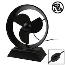 ventilateur de bureau mf918 usb ventilateur puissant bureau silencieux avec sélecteur de