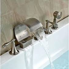 Faucet For Tub by Cool Bath Tub Faucet Tub Faucet With And Hand Shower Bathtub